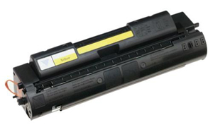 Заправка картриджа Canon EP-83-yellow