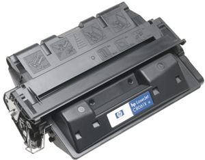 Заправка картриджа HP C8061X