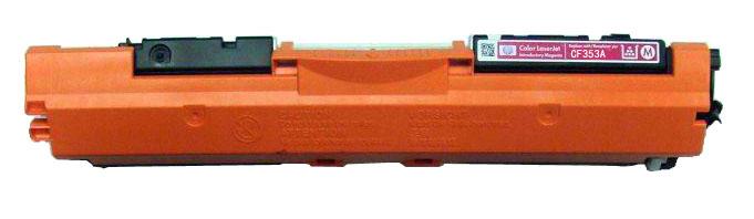 Заправка картриджа HP CF353A