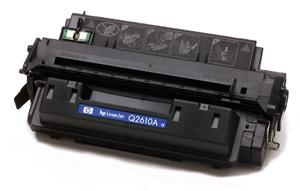 Заправка картриджа HP Q2610A