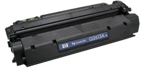 Заправка картриджа HP Q2613A