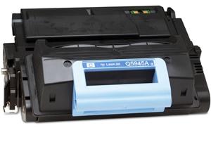 Заправка картриджа HP Q5945A