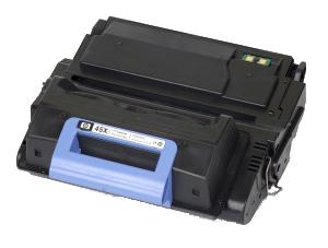 Заправка картриджа HP Q5945X